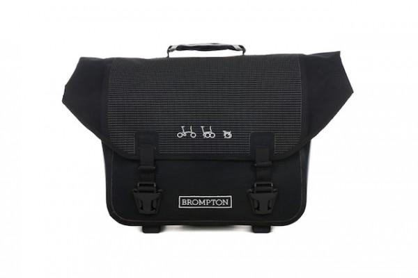 Brompton O Bag - Ortlieb Tasche