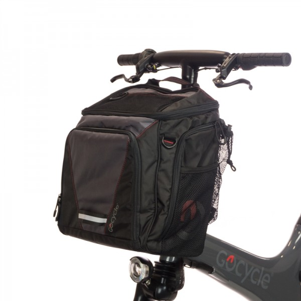 Gocycle Tasche für Lenker