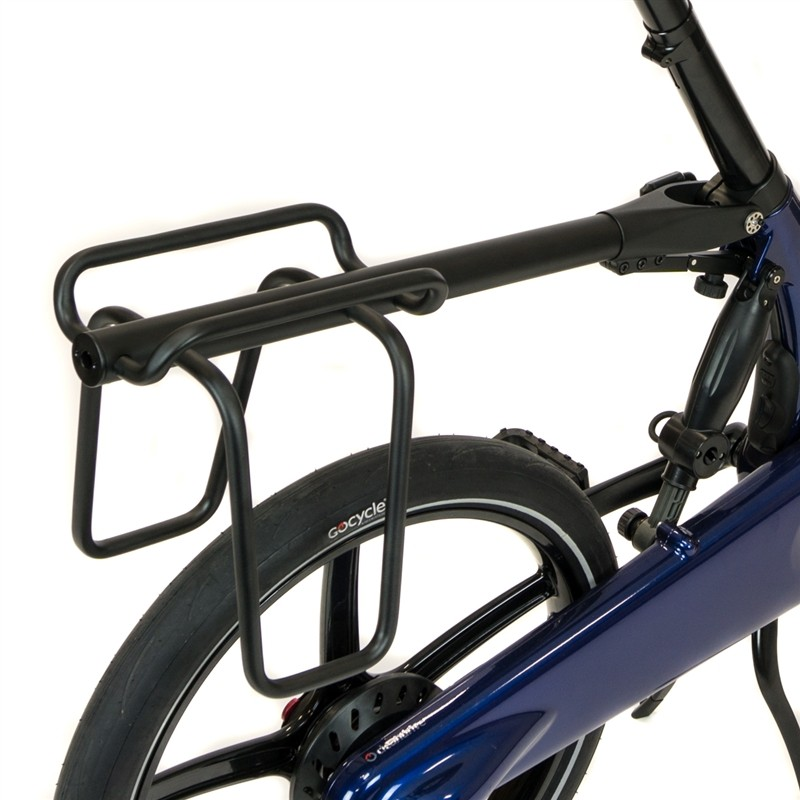 Gocycle Gepäckträger hinten für G1, G2, G3, GS