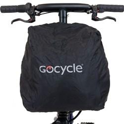 Gocycle Regenüberzug für Vordertasche