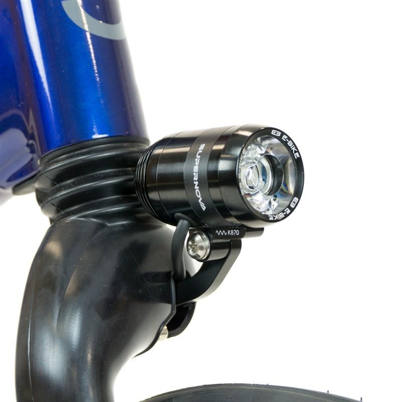 Gocycle Supernova V1260 Front Light Assembly