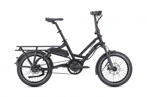 Tern HSD S8i Compact Cargo