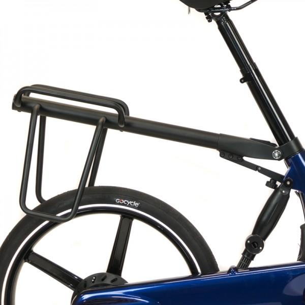 Gocycle G1 G2 G3 GS Gepäckträger