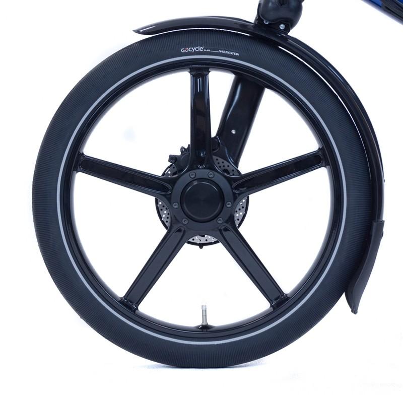 Gocycle Schutzblech vorn