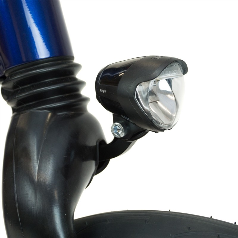 Gocycle Busch & Muller Secula E Rücklicht für GX, GXI