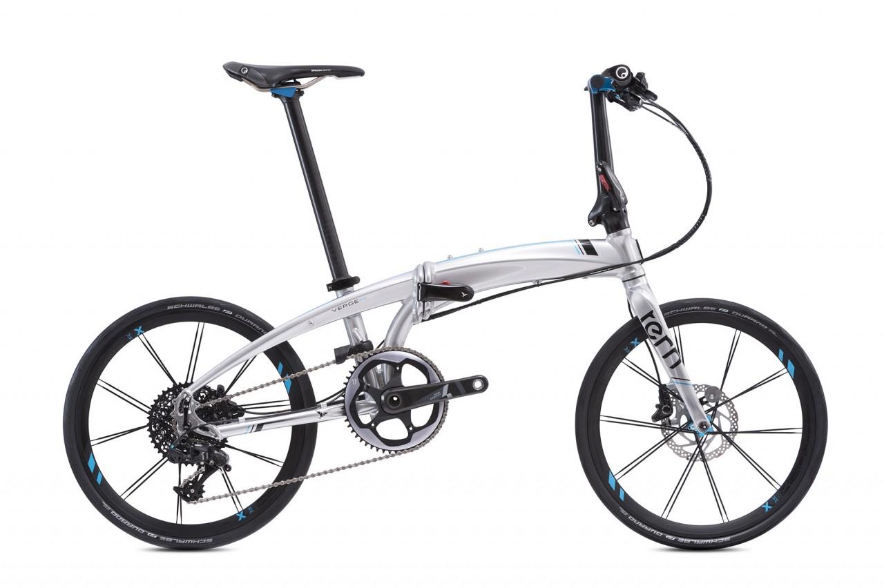 Tern Verge X11 Vorführrad