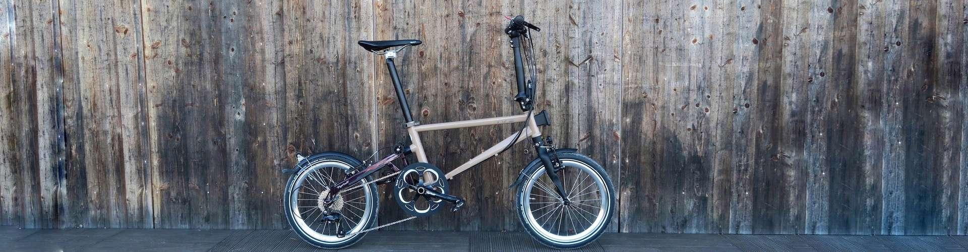 Boxbike Faltrad Online Shop