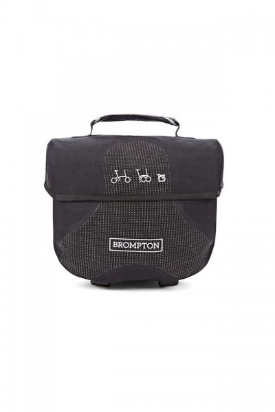 Brompton Mini O Bag - Ortlieb Tasche
