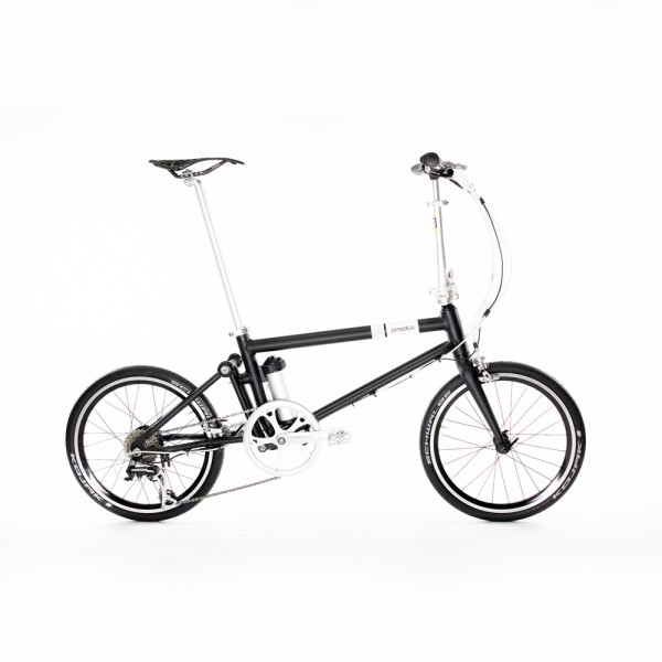 Ahooga Hybrid Bike Light+