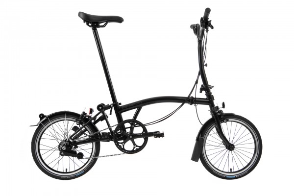 Brompton M2LD Black Edition 2020