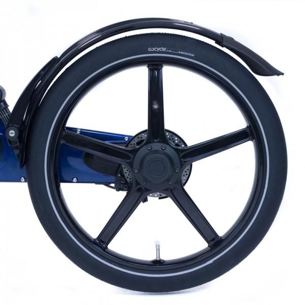 Gocycle Schutzblech hinten