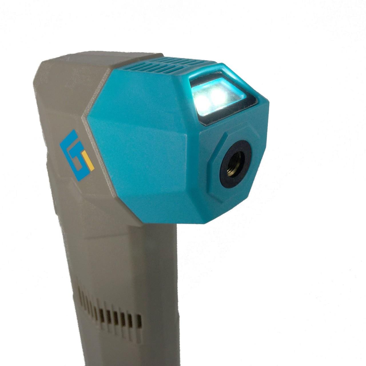 Golden Thill Smart Air Pump - Luftpumpe