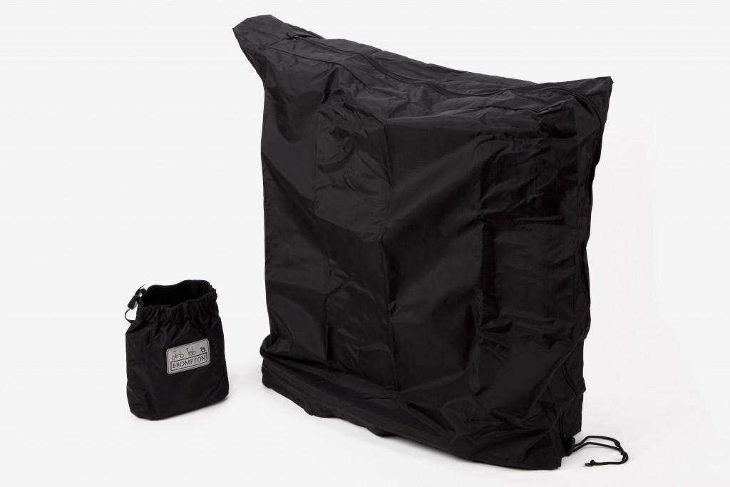 Brompton Überwurftasche Schutzhülle