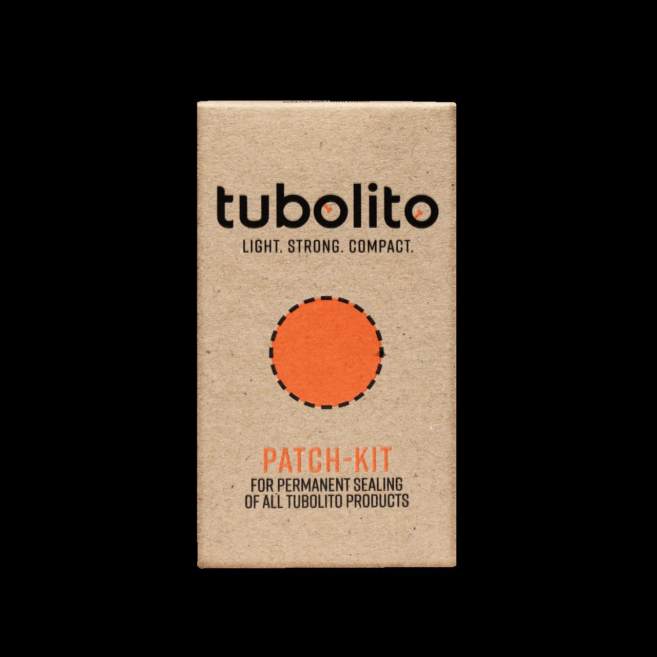 Tubolito Patch Kit (Nachfolger vom Flix Kit)