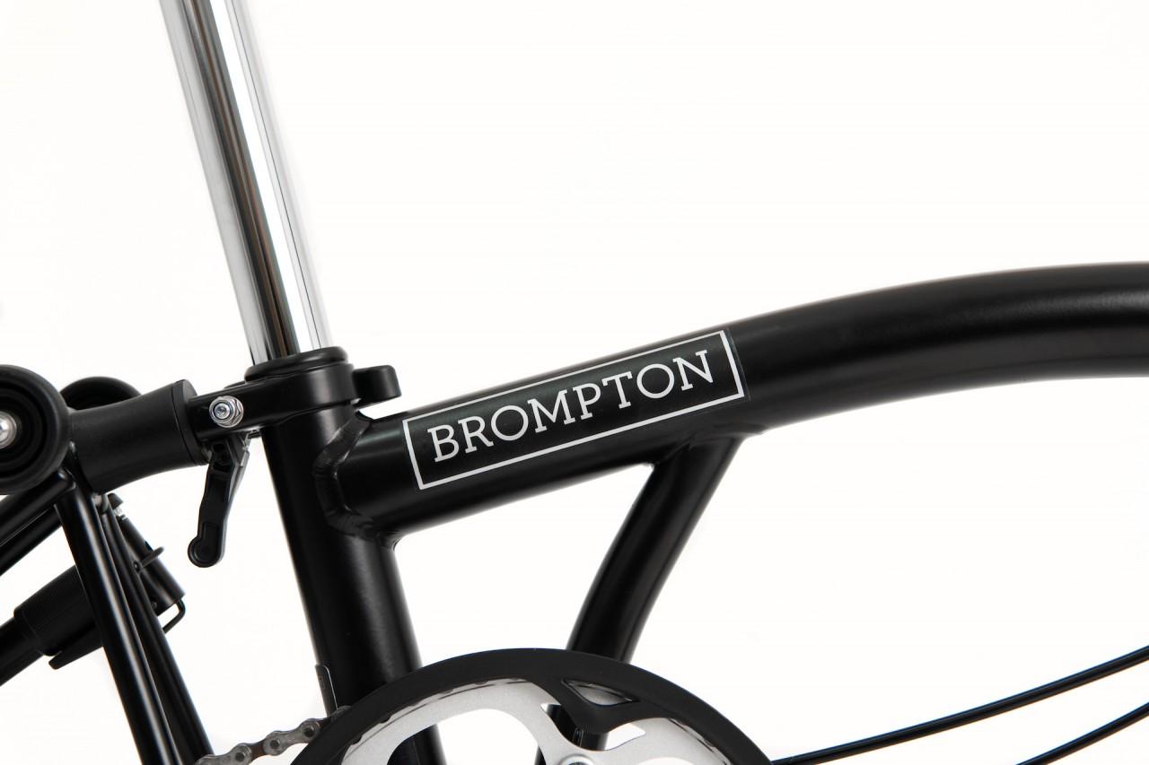 Brompton H6LD 2021