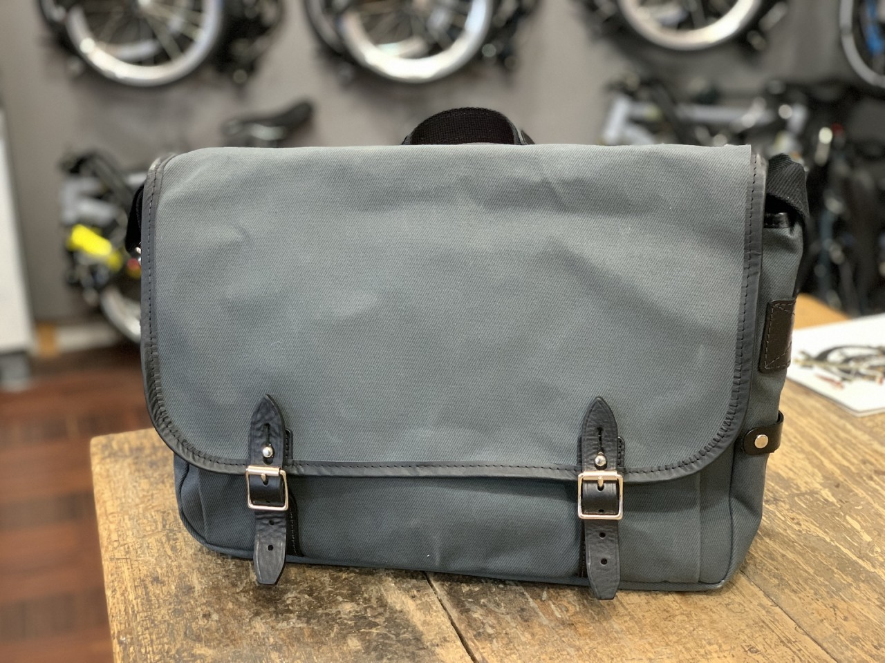 Brompton Game Bag - Tasche 2020